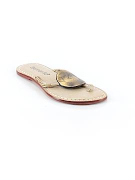 Bernardo Flip Flops Size 7