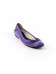 Delman Shoes Flats
