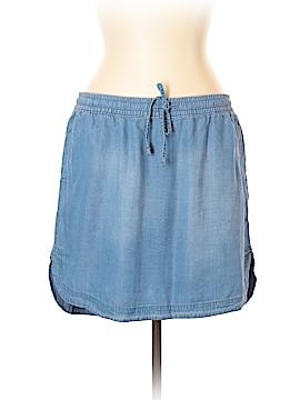 Merona Casual Skirt Size L