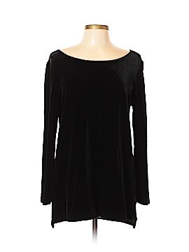 DKNY Long Sleeve Top Size L