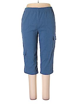 Vicki Wayne's Cargo Pants Size 14 (Petite)