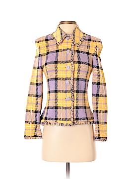 St. John Collection Jacket Size 2