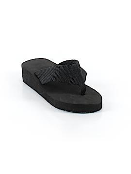 Unbranded Shoes Flip Flops Size 5/6