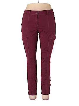 Ann Taylor LOFT Cargo Pants Size 14