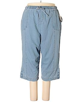 Karen Scott Jeans Size 1X (Plus)