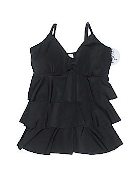 Mod Bod Swim Swimsuit Top Size S