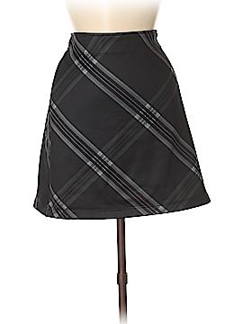 Athleta Leather Skirt Size M