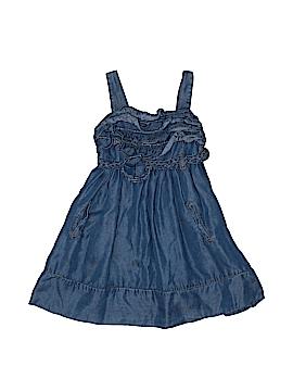 Mayoral Dress Size 5T