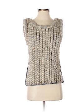 Alberta Ferretti Collection Sleeveless Top Size 6