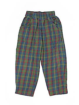 Garnet Hill Casual Pants Size 4