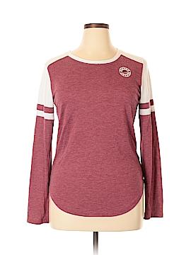 Modern Lux Long Sleeve T-Shirt Size XL