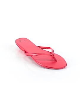 Unbranded Shoes Flip Flops Size 5