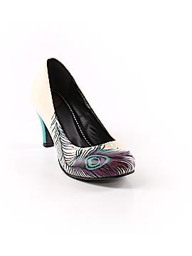 T.u.k. Heels Size 5