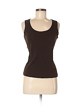 Josephine Chaus Sleeveless T-Shirt Size M