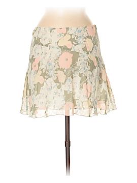 Kenzie Silk Skirt Size 6