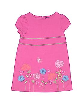 Hartstrings Dress Size 3T