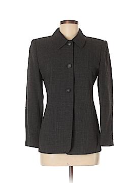Jones New York Wool Blazer Size 6 (Petite)