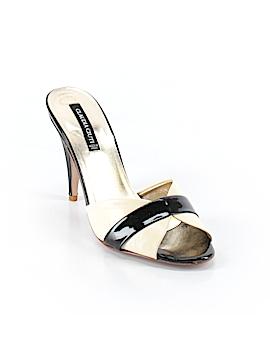 Claudia Ciuti Mule/Clog Size 7 1/2