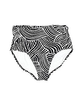 Sofia by Sofia Vergara Swimsuit Bottoms Size L