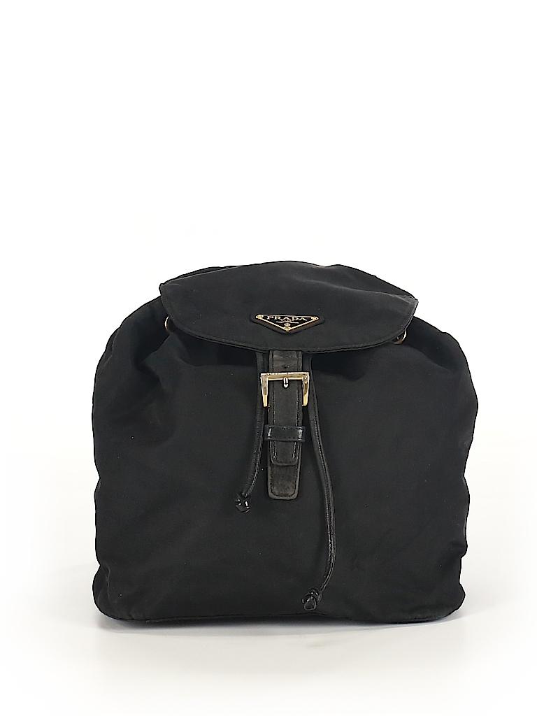 9b92390a4233 clearance authentic prada nylon backpack in medium size still in depop  5e72c c5a11  canada pin it prada women backpack one size f6809 e6759