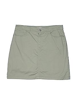 Croft & Barrow Skort Size 10