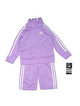 Adidas Jacket Size 12 mo