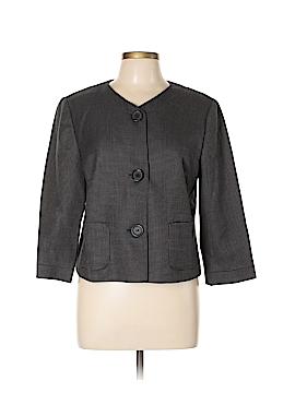 Studio 148 Silk Blazer Size 12