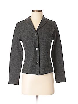 Charter Club Wool Cardigan Size P