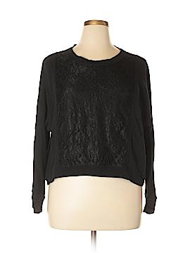 Jennifer Lopez Pullover Sweater Size XL