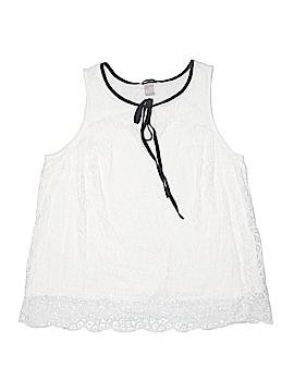 H&M Sleeveless Top Size XL