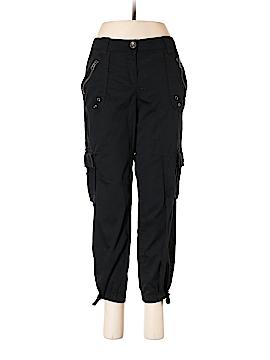 New York & Company Cargo Pants Size 8
