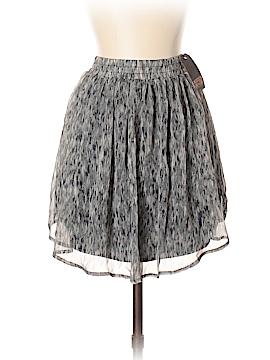 Converse One Star Denim Skirt Size XS