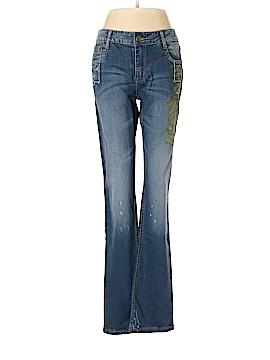 Alberto Makali Jeans Size 8