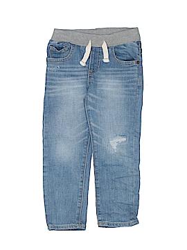 Baby Gap Jeans Size 4 (Slim)