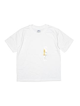 Jerzees Short Sleeve T-Shirt Size 10