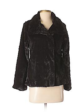 Patagonia Faux Fur Jacket Size XS