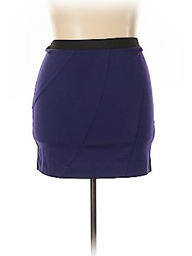 Simply Vera Vera Wang Casual Skirt Size L