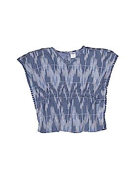 Old Navy Short Sleeve Blouse Size 18-24 mo
