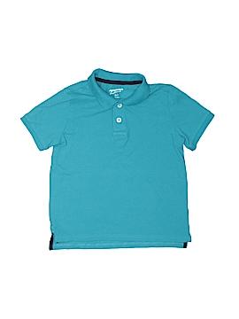 Arizona Jean Company Short Sleeve Polo Size 7