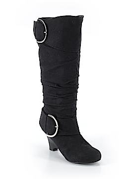 Naughty Monkey Boots Size 6