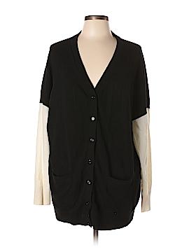 Kate Spade New York Wool Cardigan Size L