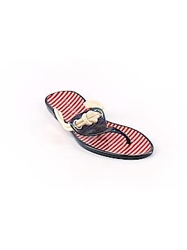 Sperry Top Sider Flip Flops Size 5