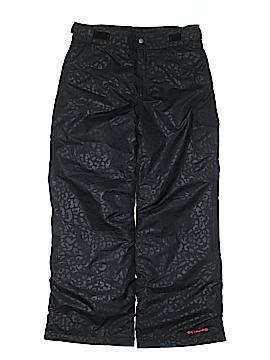Columbia Snow Pants Size 14 - 16