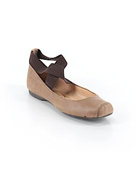 Jessica Simpson Flats Size 6