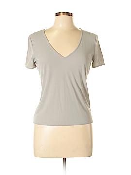 Emporio Armani Short Sleeve Blouse Size 12
