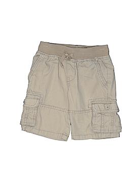 Gymboree Cargo Shorts Size 4