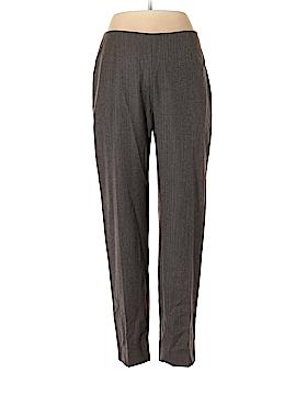 Peserico Dress Pants Size 46 (IT)