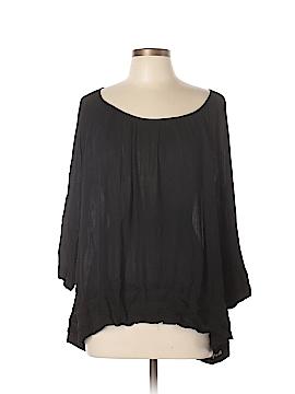 Sabine 3/4 Sleeve Top Size M