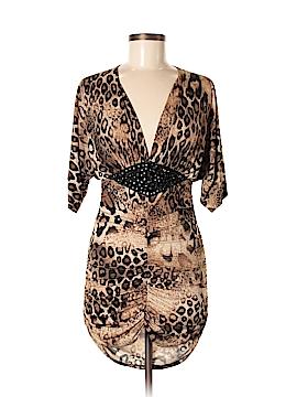 April Casual Dress Size M
