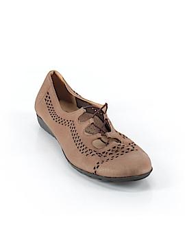 Sesto Meucci Flats Size 10